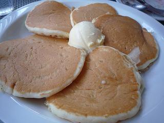 EggsnThings(バターミルクパンケーキ)