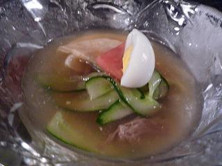 兄夫食堂(半冷麺)