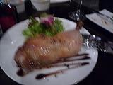 asileJaune(骨つき鶏もも肉の贅沢コンフィ)