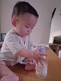 100605_お風呂上がりはお水 (2)