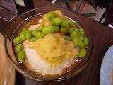 ザビュッフェレストランロオジ(おぼろ豆腐)