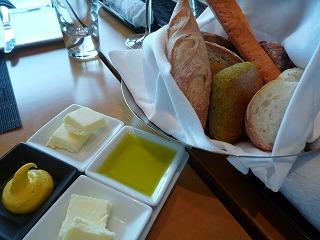 Kshiki(パンとバター類)