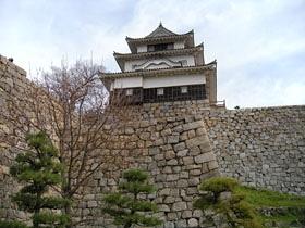 1204丸亀城二の丸1