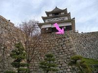 1204丸亀城二の丸4