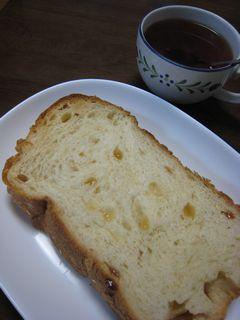 フィールハニーやわらか食パン