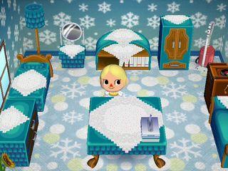 街森 カーニバル家具