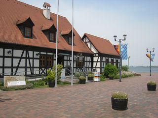 ドイツレストラン 外観
