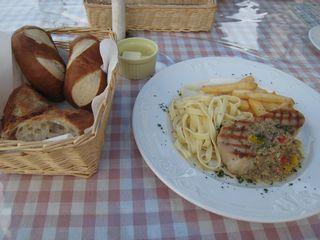 ドイツレストラン メイン&パン