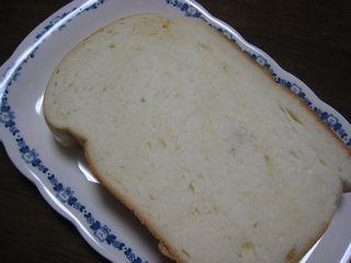 ミルク食パン②