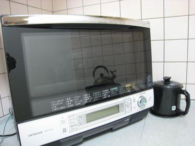 新しいオーブン