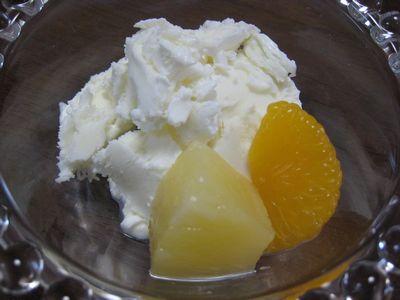 ココナッツヨーグルトアイス