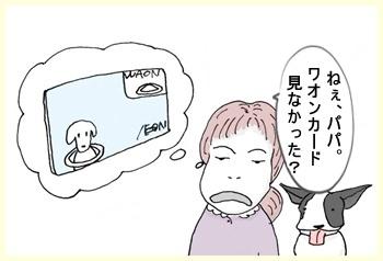 プリペイドカードだよ。