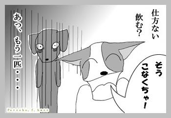 夜中の牛乳-4