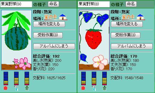 果実野菜園