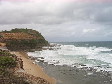 个人认为拍得第二漂亮的海滩