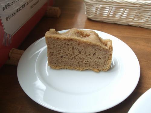 兵庫県小野市産小麦100%の自家製フォカッチャ