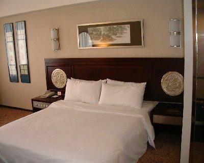 西安ホテル