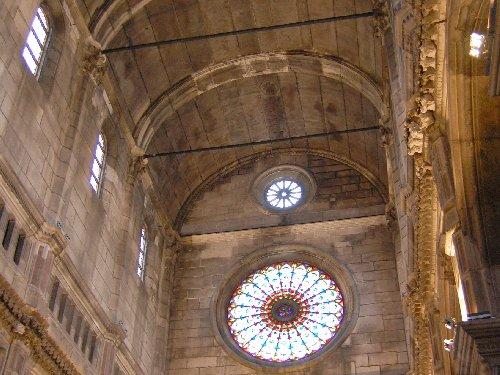 9教会天井