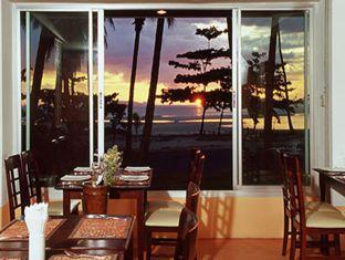 グランド シー ビュー リゾテル ホテル (Grand Sea View Resotel Hotel)