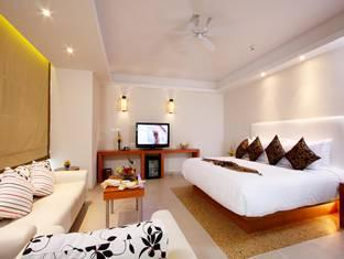 KC ホテル サムイホテル 格安 口コミ タイ