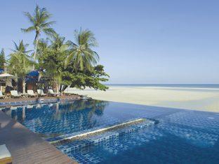 バーン ハードゥンガム ブティック リゾート サムイ島 タイ