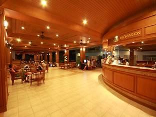 サムイ ファースト ハウス ホテル, サムイ島 (Samui First House Hotel)