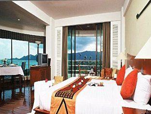 カバナ グランド ビュー ホテル サムイ島 ホテル