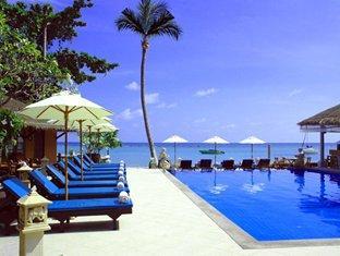 ザ アイランド リゾート & スパ サムイ島