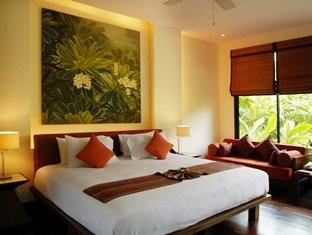 ル パラディ ブティック リゾート & スパ, サムイ島 タイ