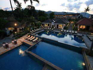 チャウエン コーブ リゾテル ホテル, サムイ島 (Chaweng Cove Resotel Hotel)