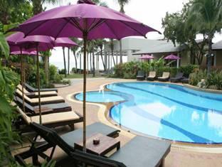 バーン タレー リゾート, サムイ島 (Baan Talay Resort)