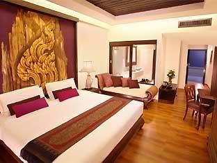 ダラ サムイ ビーチ リゾート & スパ ヴィラ サムイ島 ホテル