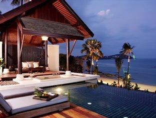 ヴィラ ラワナ リゾート, サムイ島 (Villa Lawana Resort)
