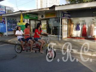 タイ バンコク チャアムビーチ フアヒン 観光旅行ツアー