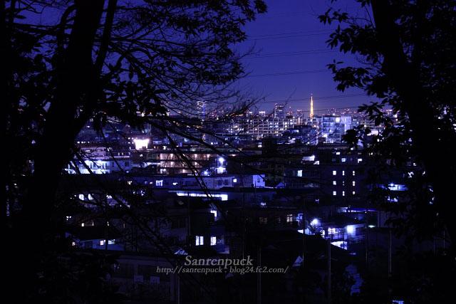 遠くて近い東京の空