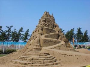 砂像 015