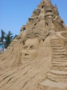 砂像 016