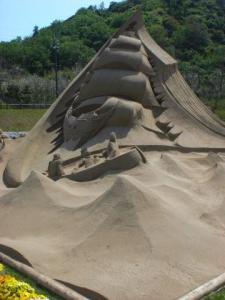 砂像 021