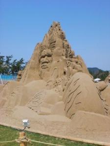砂像 024