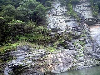 ライン下り(景色4)
