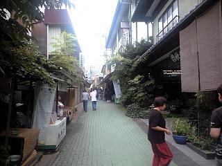 商店街(その2)
