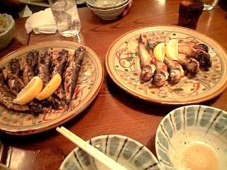 うどん屋(料理1)