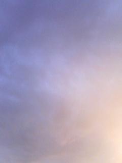 7月27日雨上がり日差し1