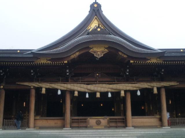 2012.1.21 寒川神社2