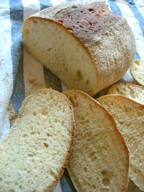 ローズマリー酵母パン