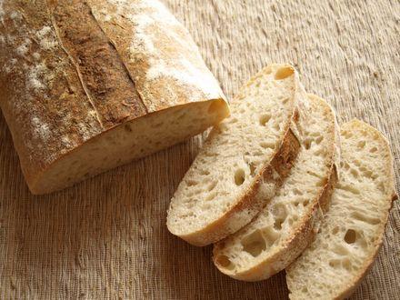 リンゴジャム酵母パン