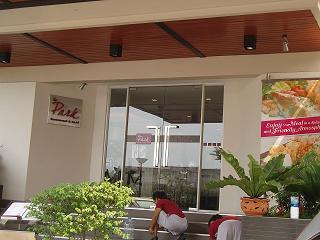 park restaurantcafe