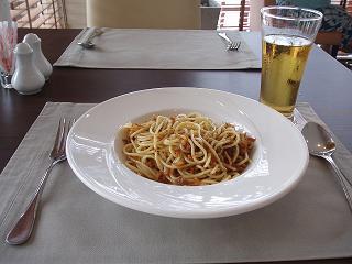 pasta thai