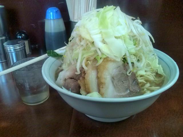 20091219_ラーメン二郎めじろ台法政大学前店-004