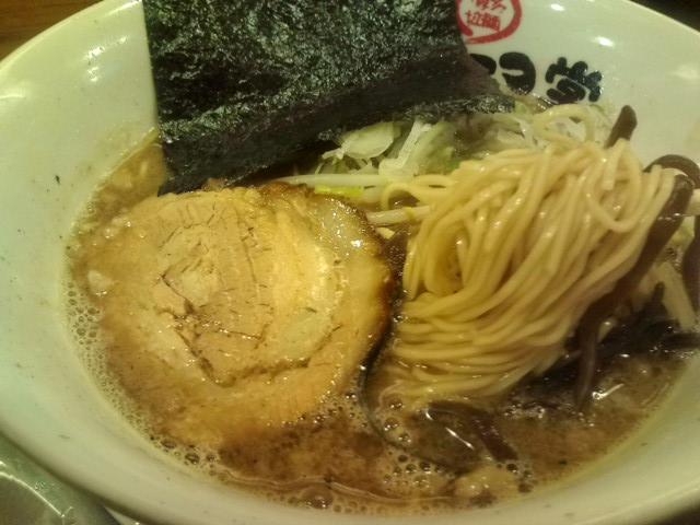 20091230_博多拉麺げんこつ堂-010
